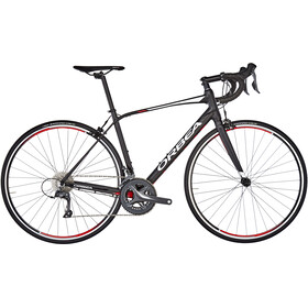 ORBEA Avant H60, black/red/white